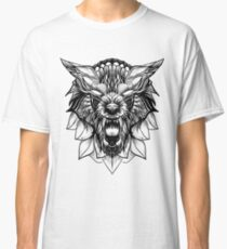 Wolf Classic T-Shirt