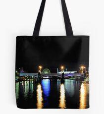 Southgate - Cityscape Tote Bag