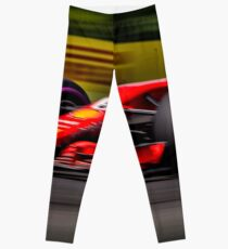 Formula 1 Leggings