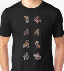 OCTOPATH TRAVELERS Unisex T-Shirt