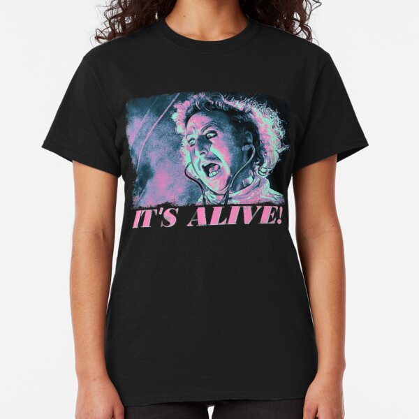 It's Alive! Classic T-Shirt