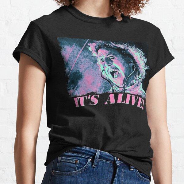It's Alive! Classic T-Shirt