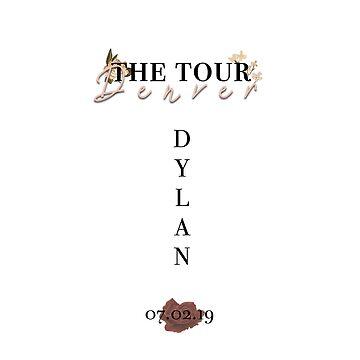 Dylan Design by Beginartist