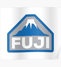 FUJI Poster