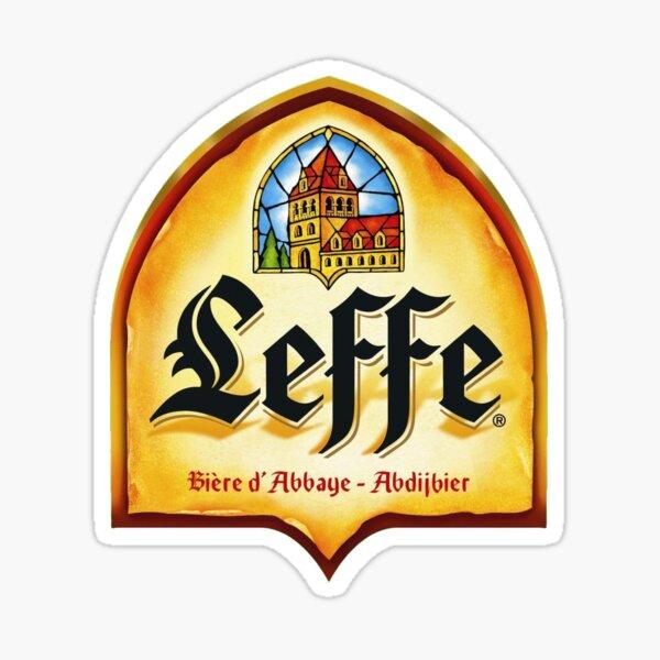 Leffe Bière d'Abbaye Sticker