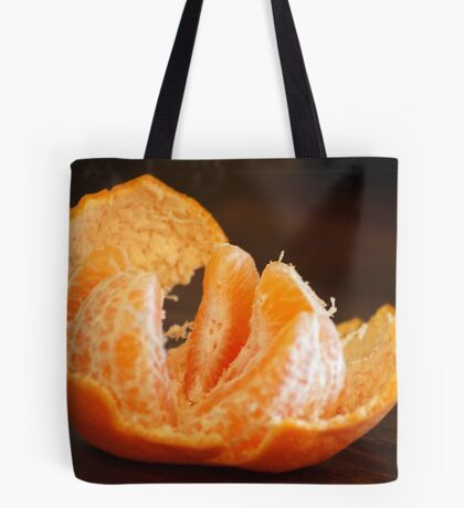 TANGERINE - one of my favorites! Tote Bag