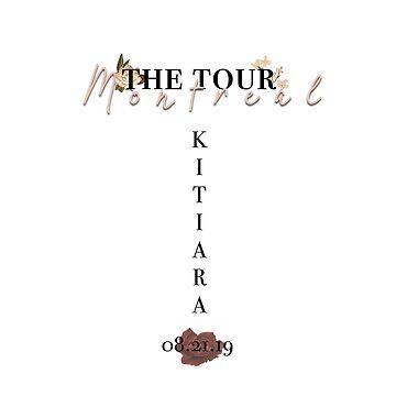 Kitiara Design by Beginartist