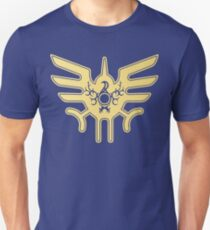 Dragon Quest XI Erdrick's Crest  Unisex T-Shirt