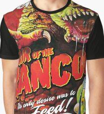 Star Wars - Rancor Graphic T-Shirt