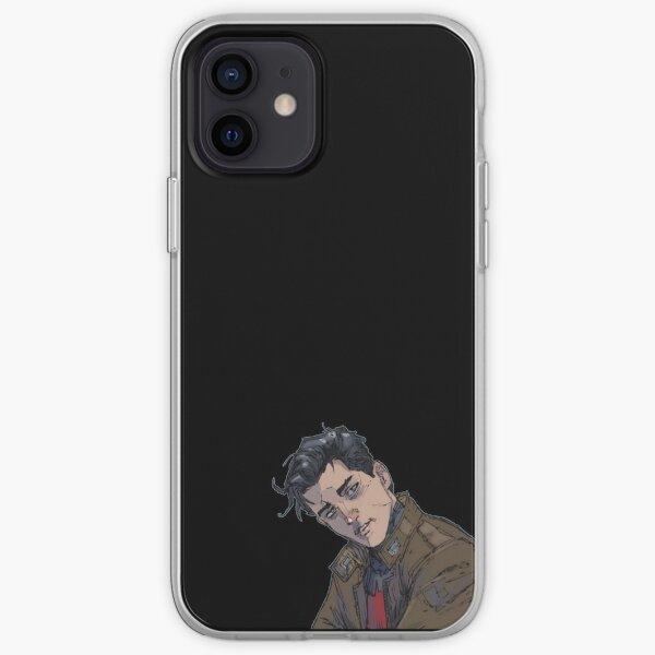 Jason Todd iPhone Soft Case