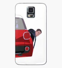 Car Share Case/Skin for Samsung Galaxy