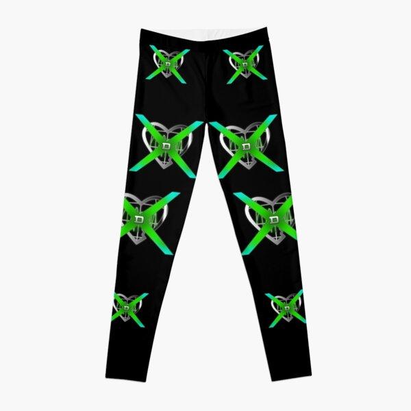 HBK DX IYH  Leggings