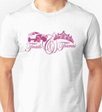Trails & Tiaras Unisex T-Shirt