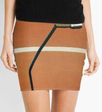 Street design  Mini Skirt