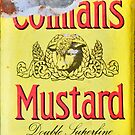 Mustard by jon  daly
