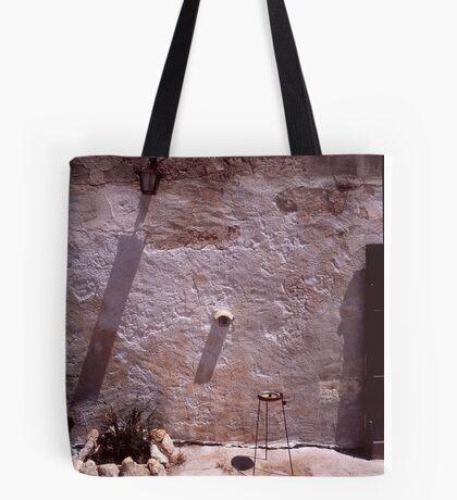A Wall Tote Bag