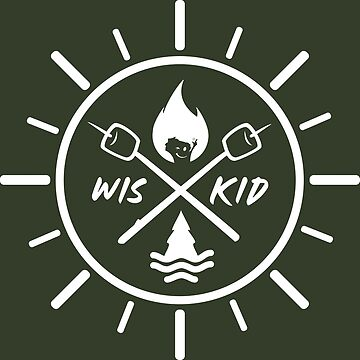 WIS-KID Outdoors by gstrehlow2011