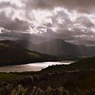 The Lake District: Dramatic Light over Loweswater by Rob Parsons (Just a Walker with a Camera)