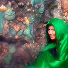 Enchantment by Ern Mainka