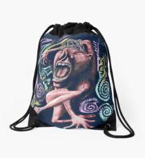 Lady Duress Drawstring Bag