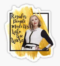 Moira Sticker