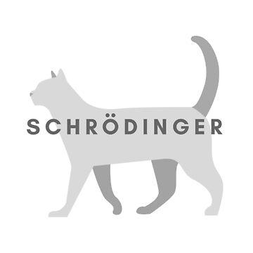 Schrodinger's Cat by Eniac