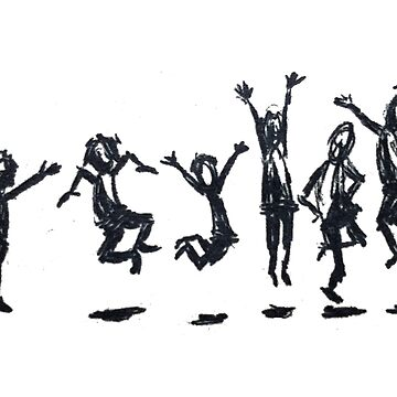 Shiny Happy People by MichaelNicholas