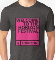 Horizon Festival Unisex T-Shirt