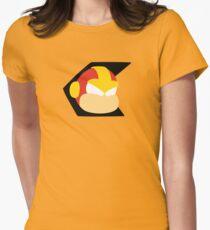 Heatman Women's Fitted T-Shirt