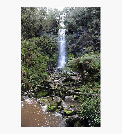 Erskine Falls - Lorne Photographic Print
