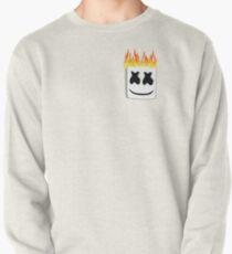 Marshmello - On Fire Pullover