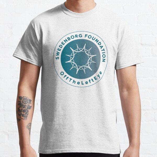 offTheLeftEye logo 1 Classic T-Shirt