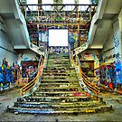 Stair Way To Madness by Jon Staniland