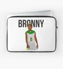 Funda para portátil Lebron James Jr - Bronny