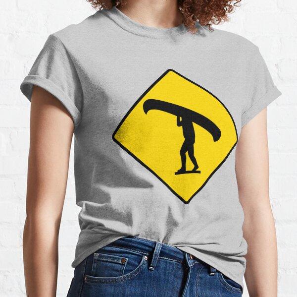 Kanu / Portage Symbol Classic T-Shirt