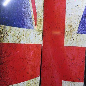 I love London! by BOBBYBABE