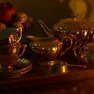 Tea Time by Jon Staniland