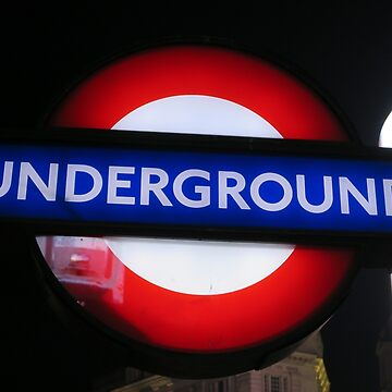 Underground by BOBBYBABE