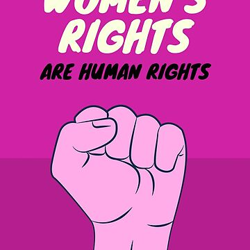 women rights by prouddesigns