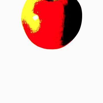 apple by deetees