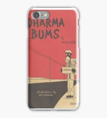 The Dharma iPhone Case/Skin
