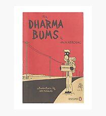 The Dharma Photographic Print