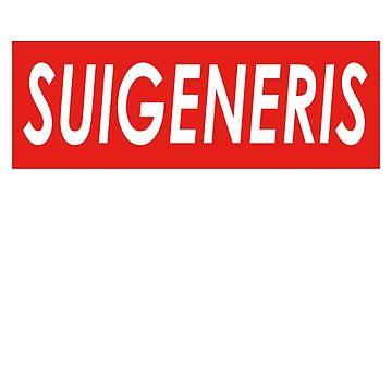 Suigeneris by RENVISSVNCETRVP