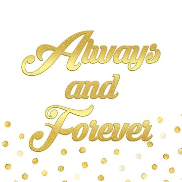 Always and Forever by alexandra89