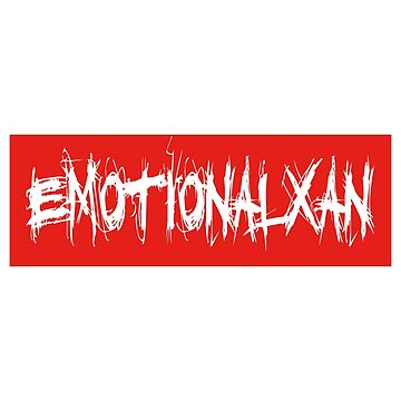 Emotional Xan by RENVISSVNCETRVP