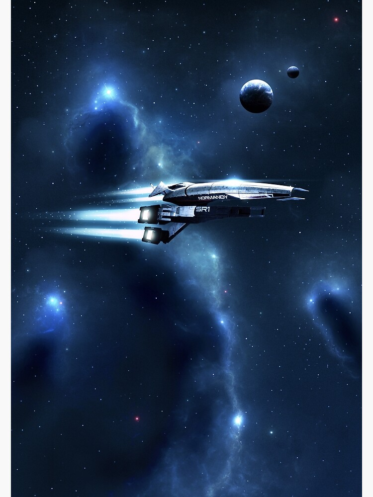 Normandy SR1 by Noble-7