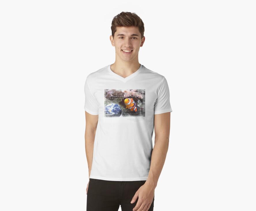 clownfish by redboy