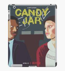 Candy Jar Movie Poster iPad Case/Skin