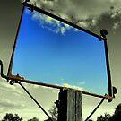 framed by savosave