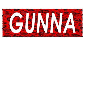 Gunna by RENVISSVNCETRVP